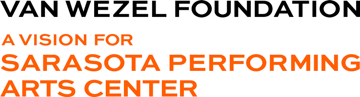 Van Wezel Foundation logo